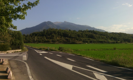 Photo canigou