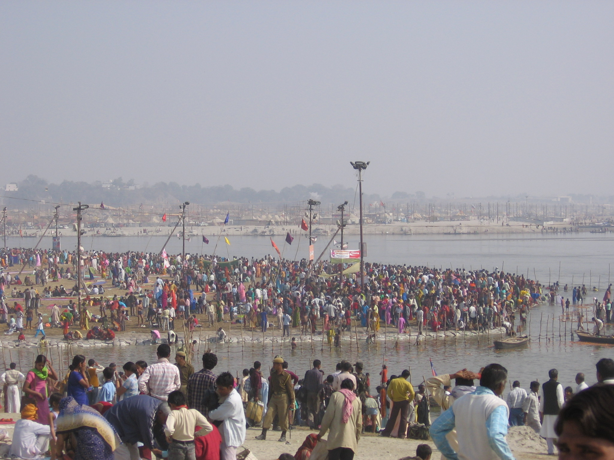 dating service allahabad Magh mela - allahabad 2017 & 2018 (mini kumbh), allahabad, india sun jan 15 2017 at 03:00 pm, the magh (kumbh) mela is one of the greatest annual religious affairs for hindus.